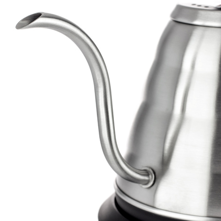 Hario V60 Power Buono Kettle with Temperature Adjustment - 0,8l