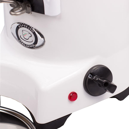 Eureka Zenith 65E - Biały