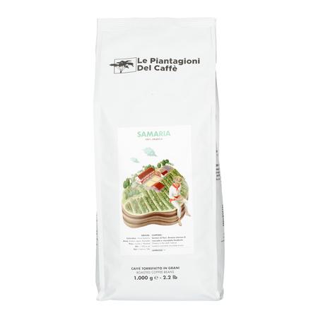 ESPRESSO MIESIĄCA: Le Piantagioni del Caffe - Kolumbia Samaria 1kg
