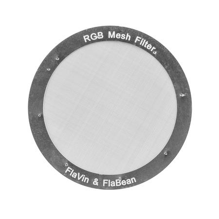 FlaVin & FlaBean - RGB Core - stalowy filtr do Aeropressa