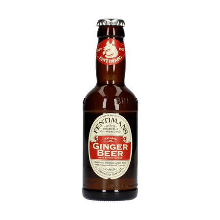 Fentimans Ginger Beer - Napój 200 ml