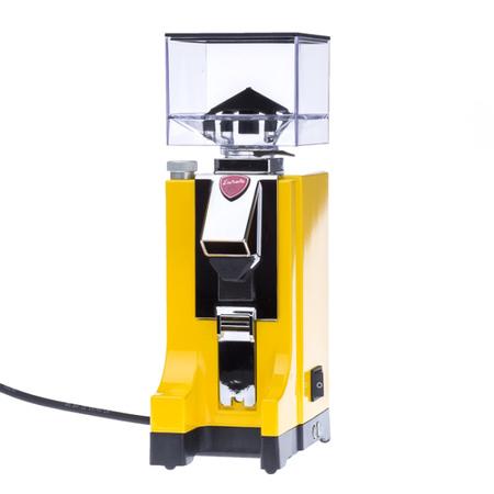 Eureka Mignon - Młynek automatyczny - Żółty