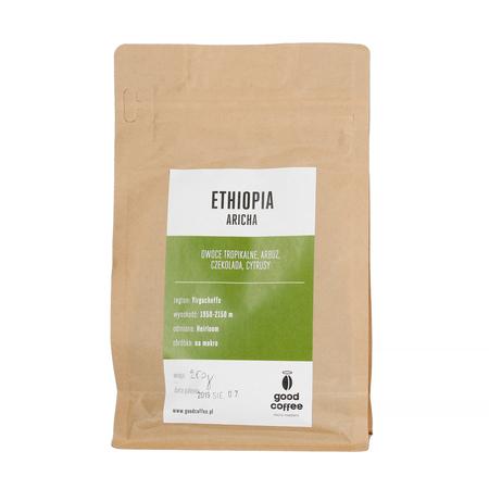Good Coffee - Etiopia Aricha