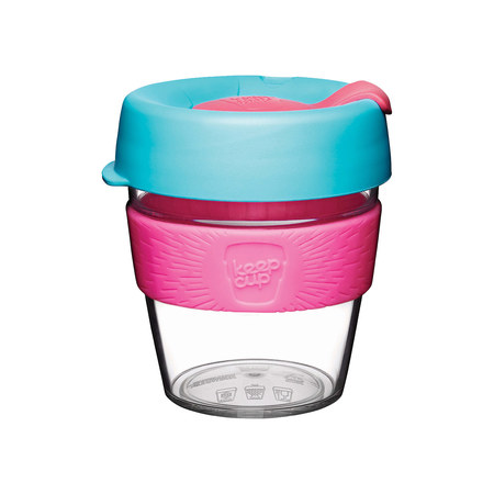 KeepCup Original Clear Edition Radiant 227ml