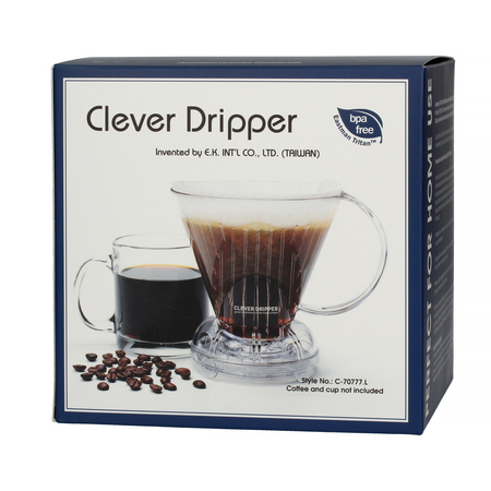 Mr Clever Dripper