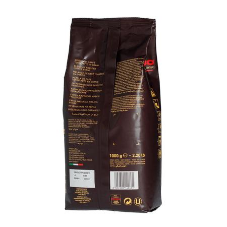 Kimbo Crema Perfetta UTZ - Kawa ziarnista 1kg