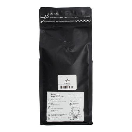 Dobra Palarnia Kawy - Bardzo Espresso Blend 1kg