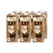 Zestaw: 6 x Oatly - Napój owsiany czekoladowy 1L