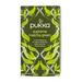 Pukka - Supreme Matcha Green BIO - Herbata 20 saszetek
