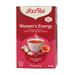 Yogi Tea - Women's Energy - Herbata 17 Torebek