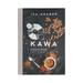 Książka Kawa: Instrukcja obsługi najpopularniejszego napoju na świecie (Wydanie II) - Ika Graboń