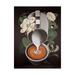 Department of Brewology - Grafika Latte Pour Bloom