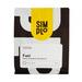 SIMPLo x Coffeedesk - Gwatemala El Llano FUEL Filter
