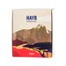 HAYB - Kenya Kii AA+