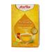 Yogi Tea - For the Senses Pure Happiness - Herbata 20 Torebek