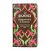 Pukka - Peppermint & Licorice BIO - Herbata 20 saszetek