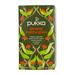 Pukka - Ginseng Matcha Green BIO - Herbata 20 saszetek