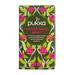 Pukka - Wonder Berry Green BIO - Herbata 20 saszetek