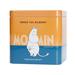 Teministeriet - Moomin Green Tea Bilberry - Herbata sypana 100g