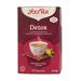 Yogi Tea - Detox Bio - Herbata 17 Torebek