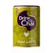 Drink Me - Chai Latte Green Tea - napój w proszku o smaku zielonej herbaty 220g