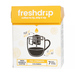 Freshdrip - Yellow Colombia Full-Strength - 7 saszetek