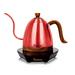 Brewista Artisan Gooseneck Variable Kettle Candy Apple Red 0,6 L - Czajnik elektryczny czerwony