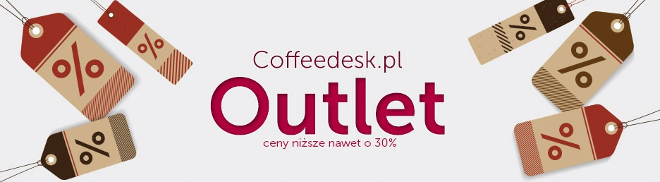 Outlet coffeedesk.pl